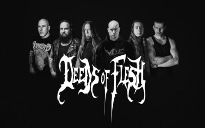 Deeds of Flesh in the News