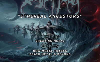 Ethereal Ancestors on multiple playlists!