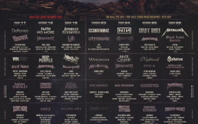 Deeds of Flesh at Hellfest 2022!